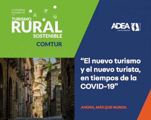 II Congreso de Turismo Rural Sostenible