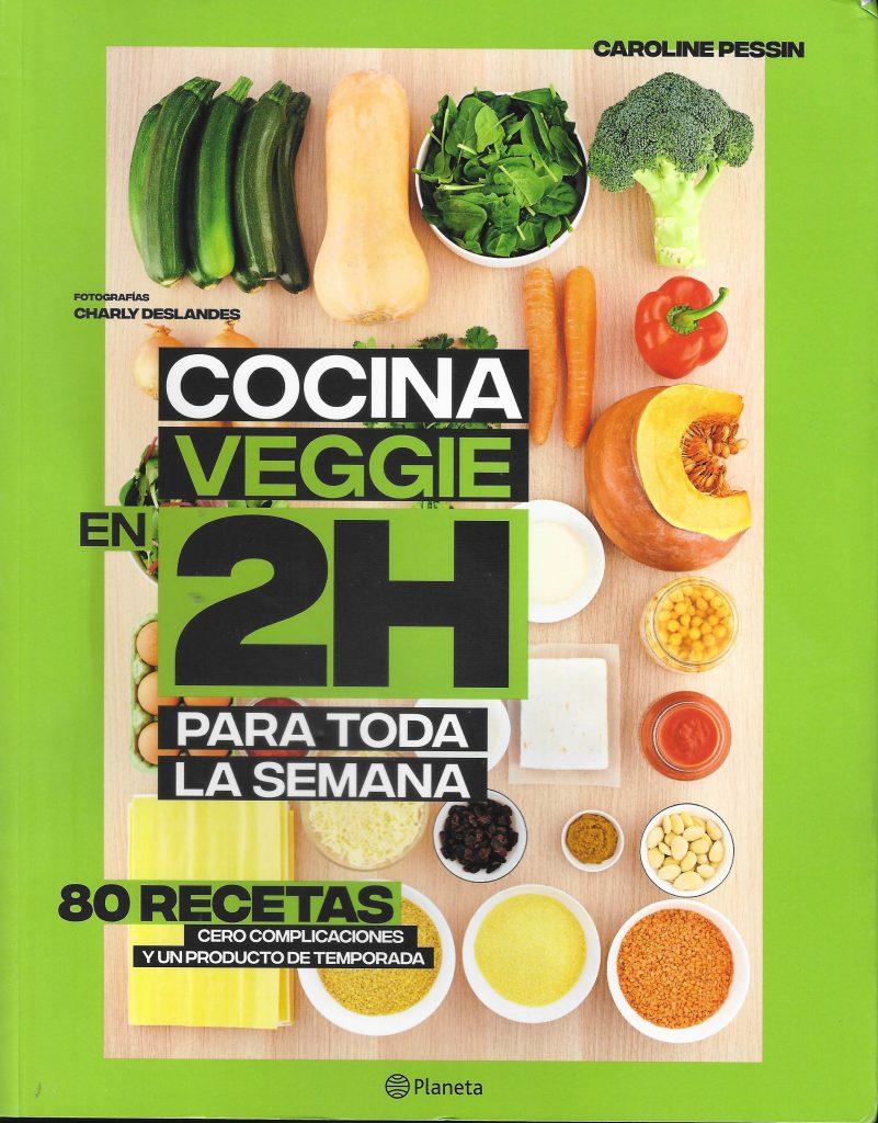 SP Cocina Veggie 2H