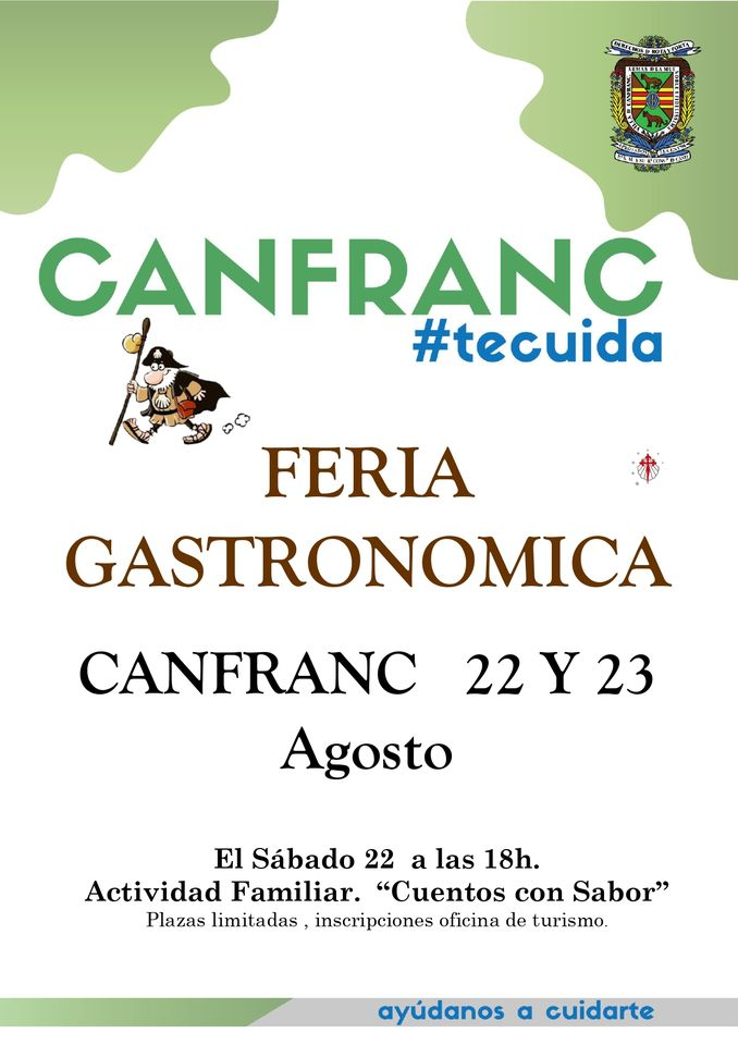 Feria Gastronómica de Canfranc