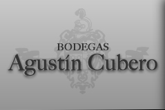 Bodegas Aguastín Cubero logo