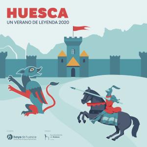 Huesca Verano de leyenda 2020