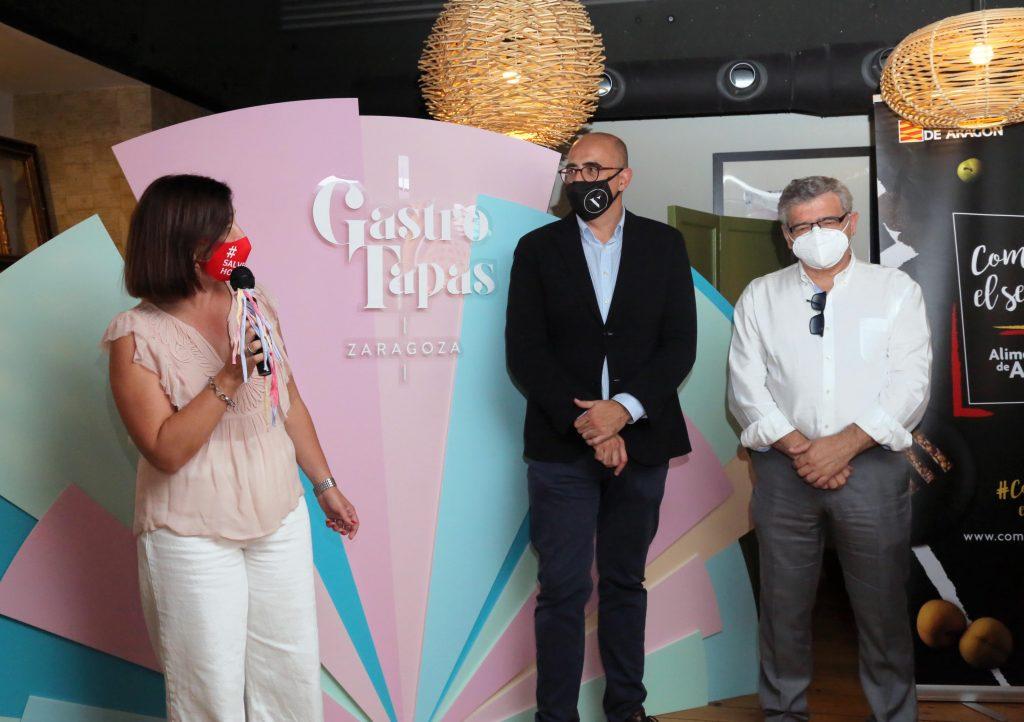 Presentación GastroTapas - Horeca