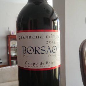 Borsao Peñin