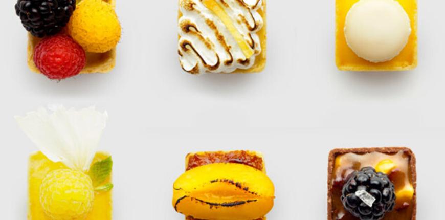 Curso de pastelería - Horeca Formación
