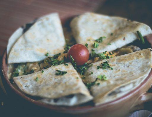Curso de cocina sin gluten