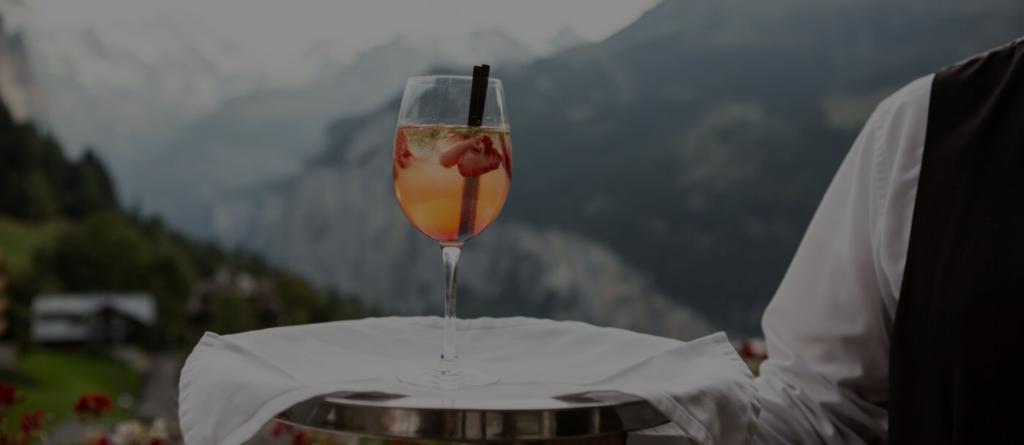 Curso de degustación de bebidas - Horeca Formación