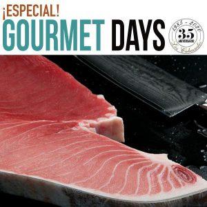Gourmet Days 2020 atun