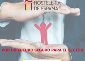 Hostelería España futuro