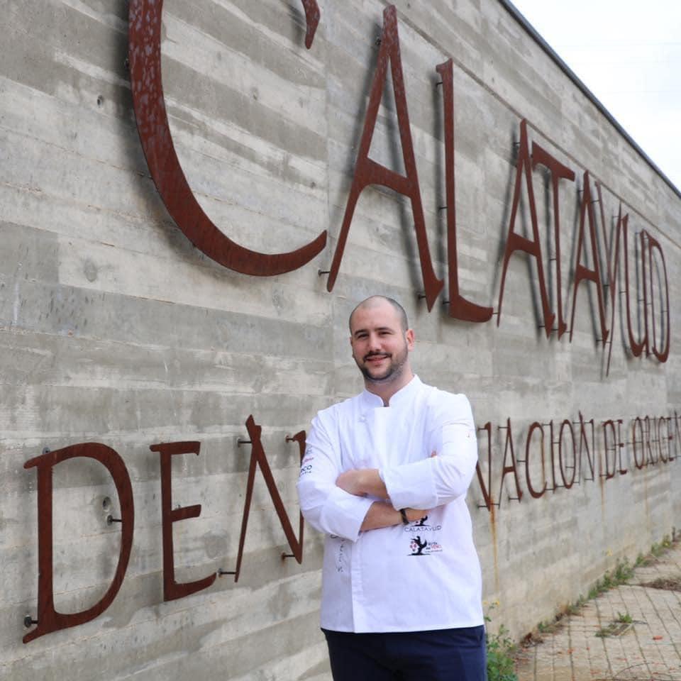 Lorenzo Escartín