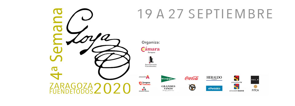 Semana Goya 2020