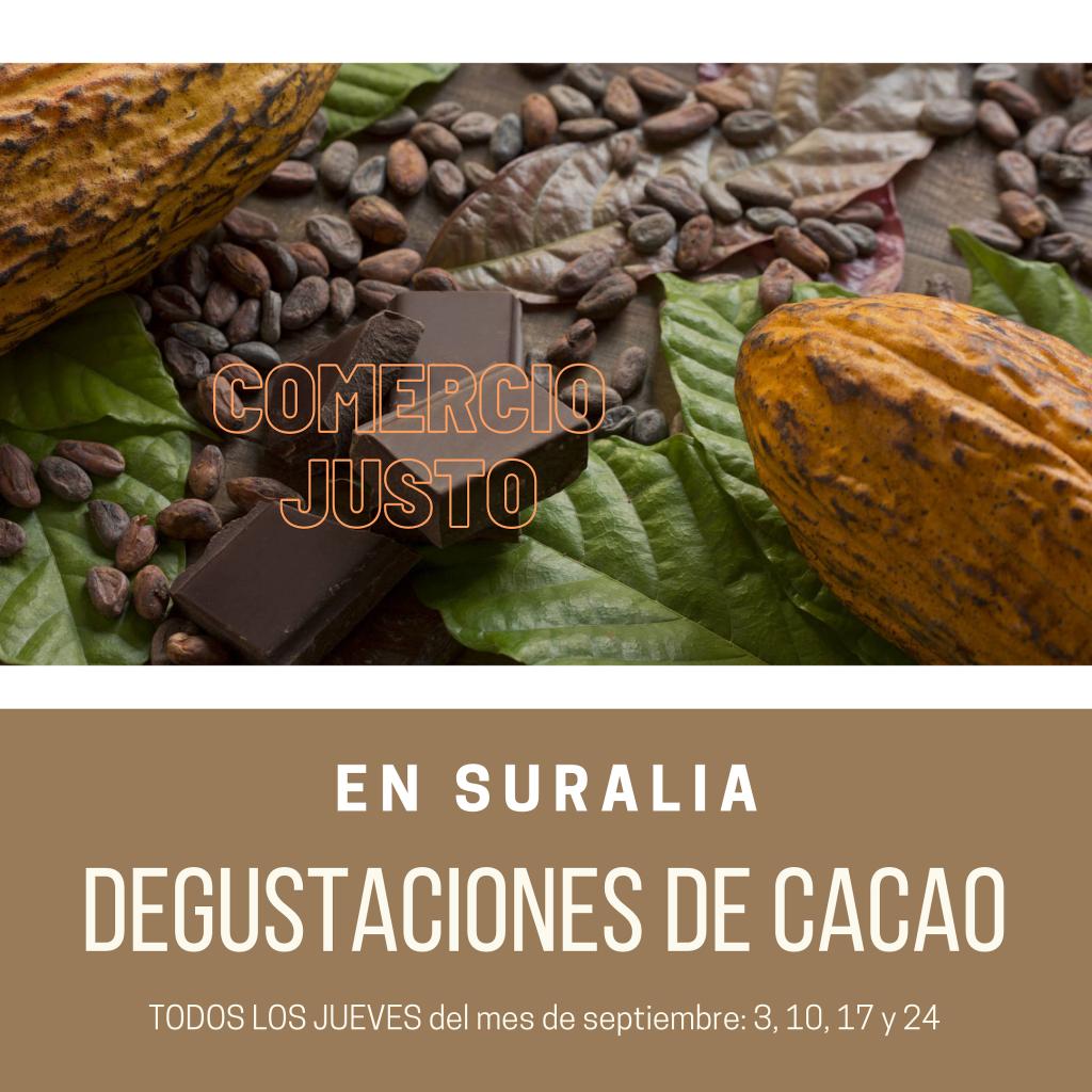 Suralia cacao