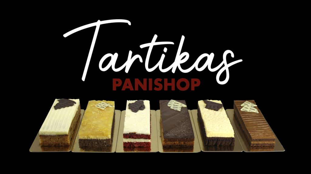 TARTIKAS panishop
