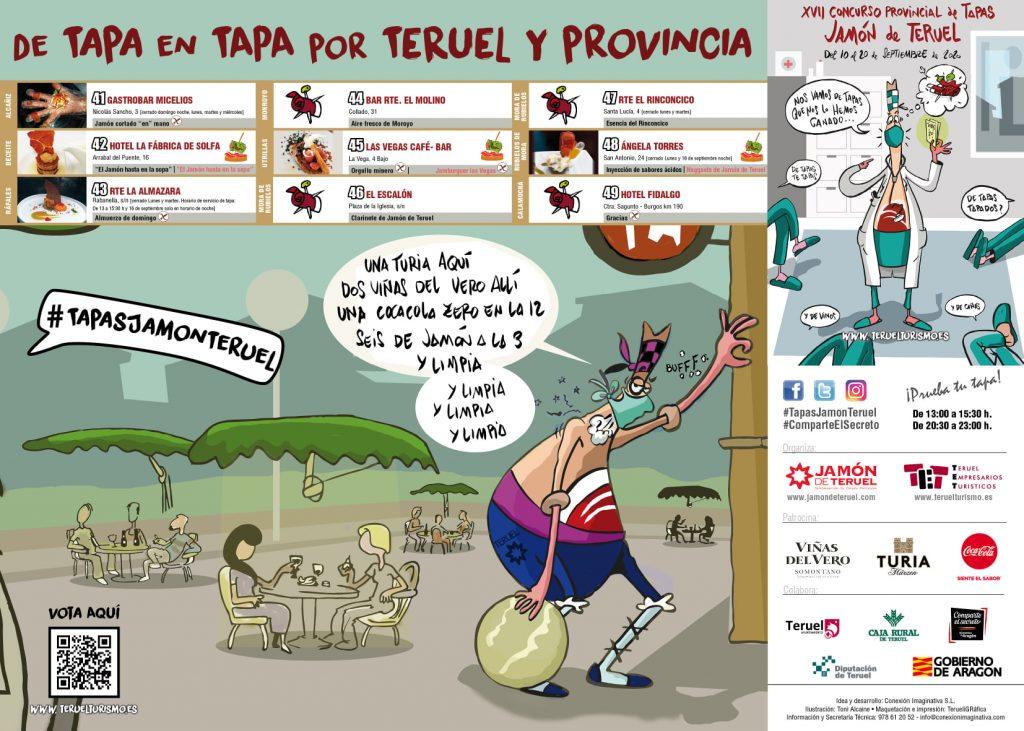 2020 Tapas Teruel 1