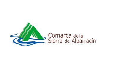 Comarca de la Sierra de Albarracín logo