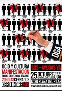 25 oct manifestacion