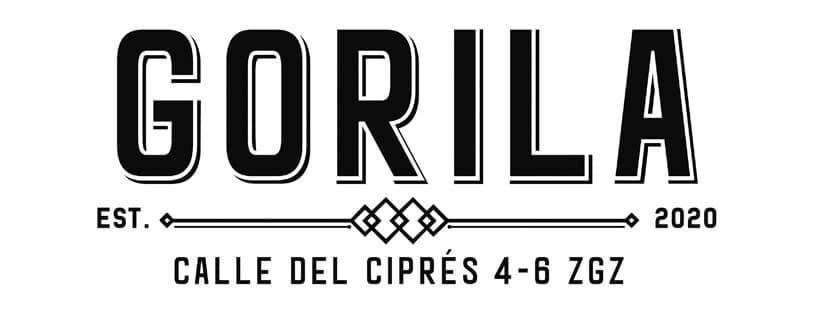 Gorila logo