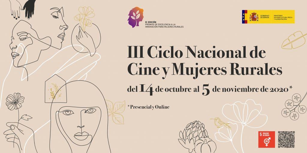 2020 III Ciclo Mujeres y cine