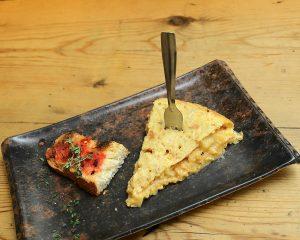 La Ternasca tortilla