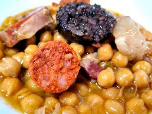 Rincón Sas legumbres