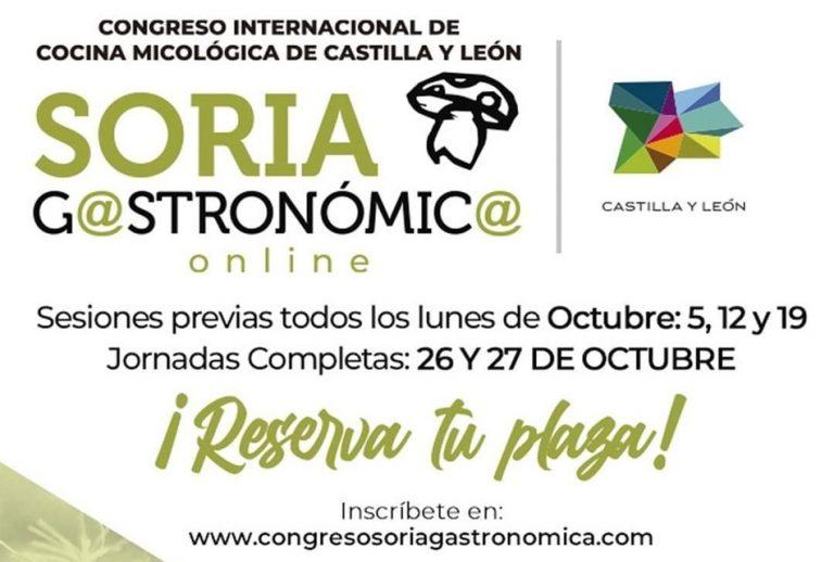 Soria Gastronómica 2020