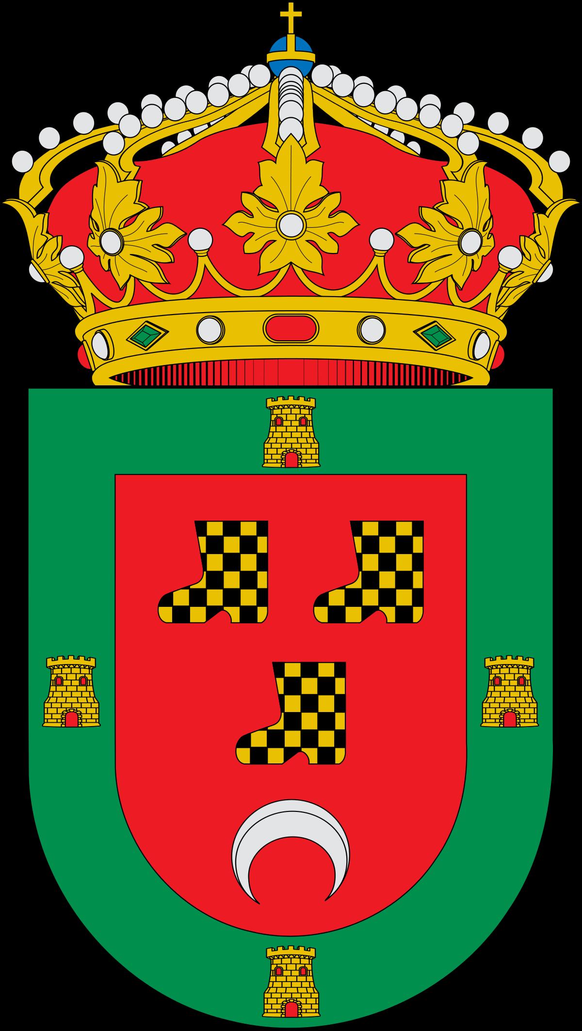Valtorres escudo