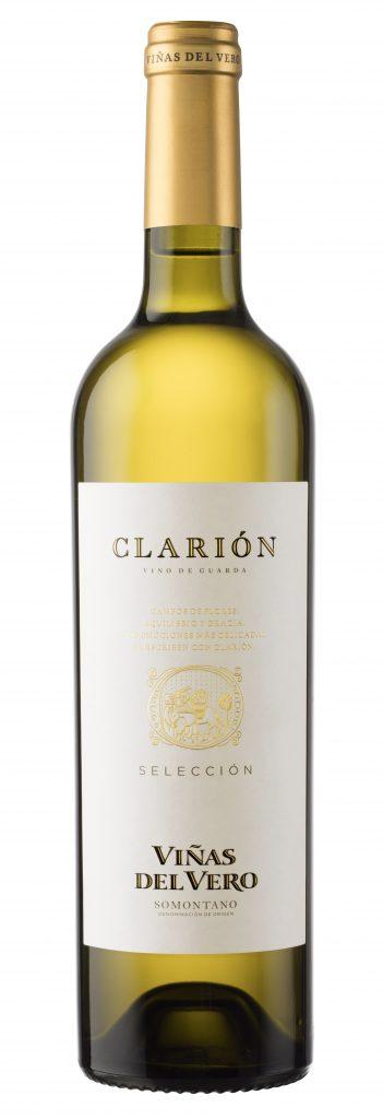 Clarion Viñas del Vero