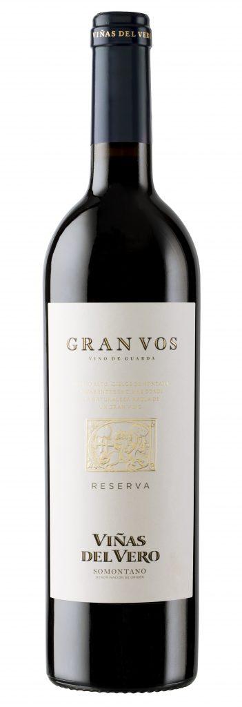 Gran Vos Viñas del Vero 2013