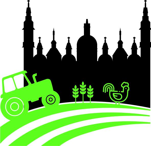 Logo productores agroecológicos
