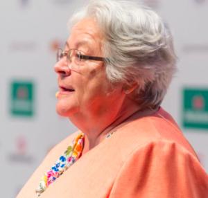 María Ángeles Pérez Samper