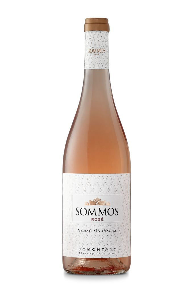 SOMMOS Rosé