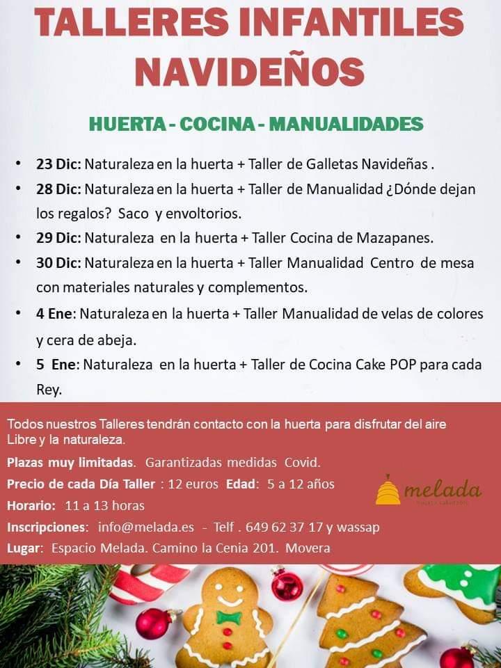Talleres Huerta Melada