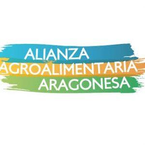 Alianza Agroalimentaria Aragonesa Logo Ok