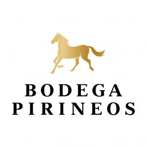 Logo Bodega Pirineos 2021