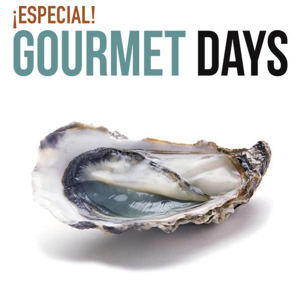 Gourmet Days