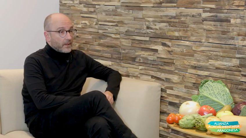 Videos Alianza Agroalimentaria Aragonesa
