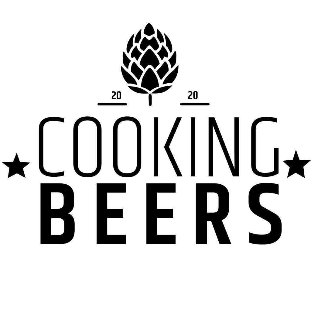 cooking beers