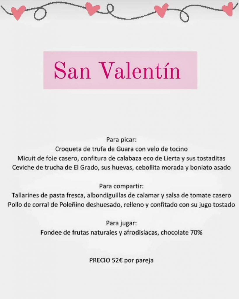 SAN VALENTIN Origen
