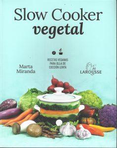 SP Slow Cooker vegetal
