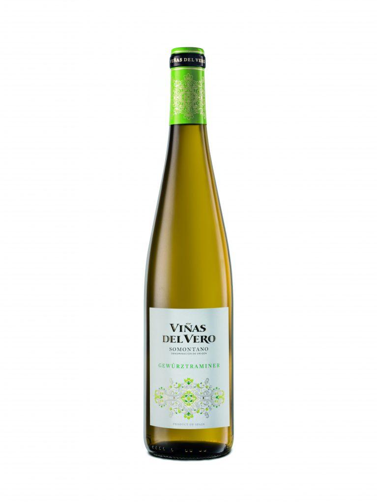 Vinas_del_Vero_Gewürztraminer