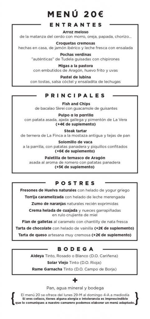 03-30 Parrilla menu
