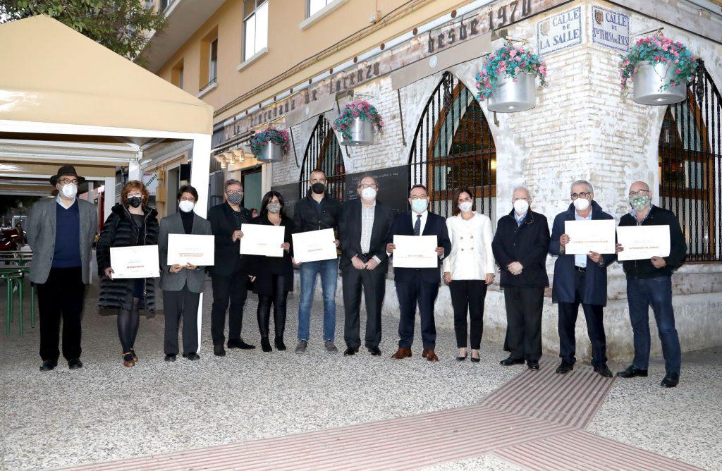 Premios Academia Aragonesa de Gastronomía 2020