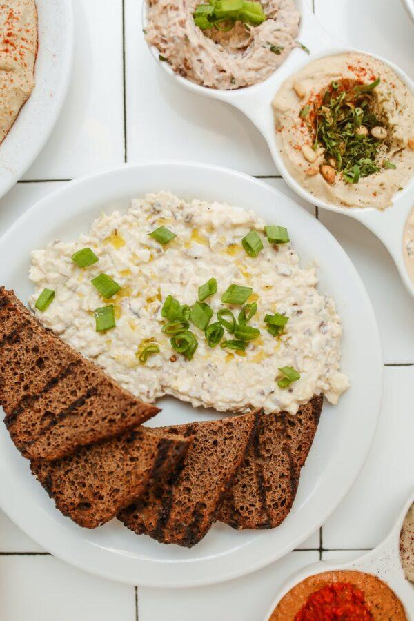 Curso de cocina judía en Azafrán