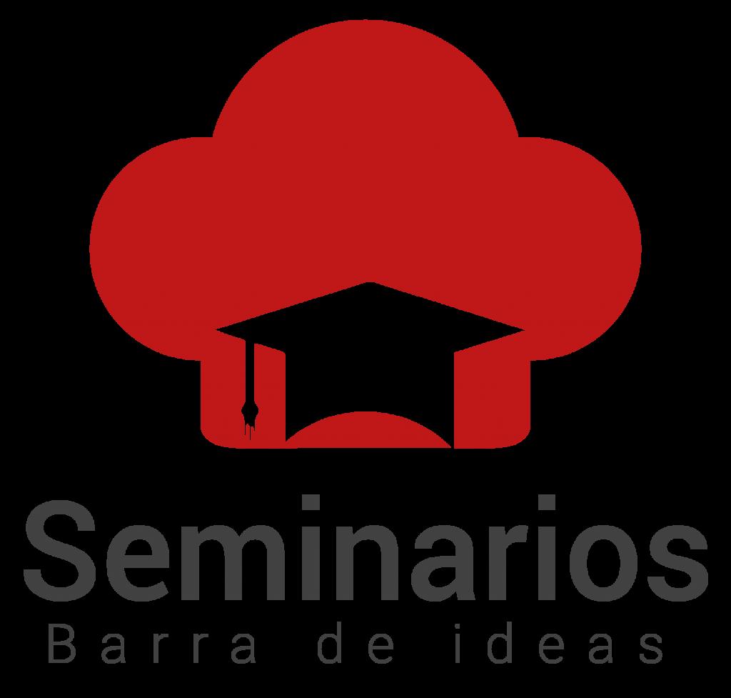 Seminarios - Barra de Ideas