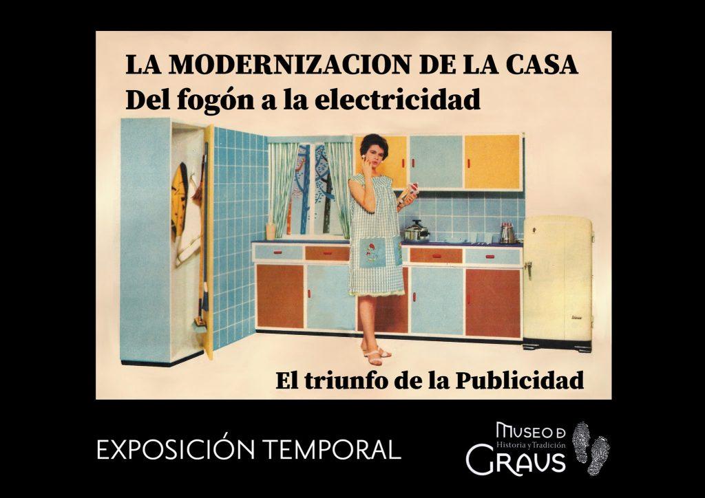 Museo Graus cartel