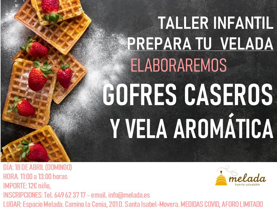 Taller de Huerta Melada