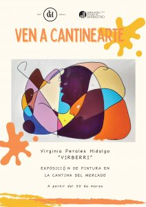 21-04 Ven a CantineArte