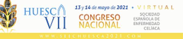 Congreso Nacional Celiacos