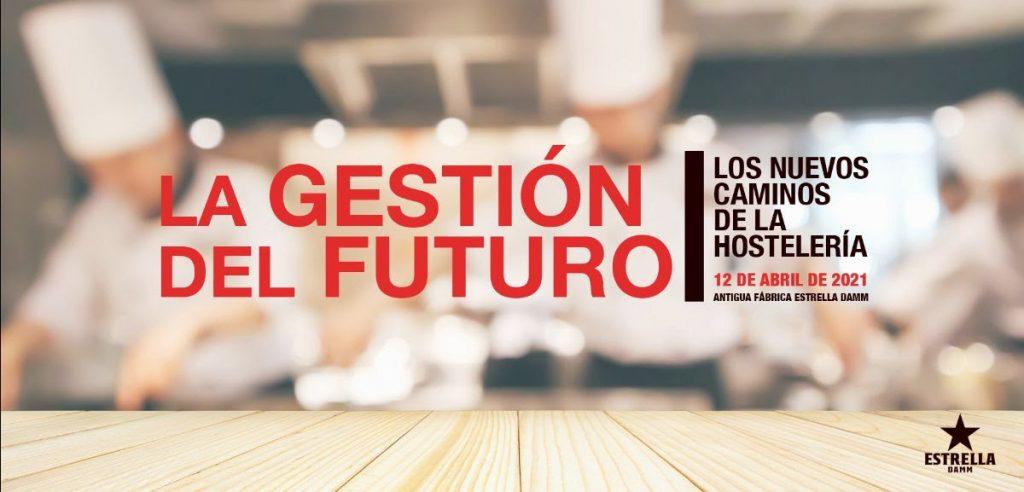 Jornada La gestión del futuro de la hostelería