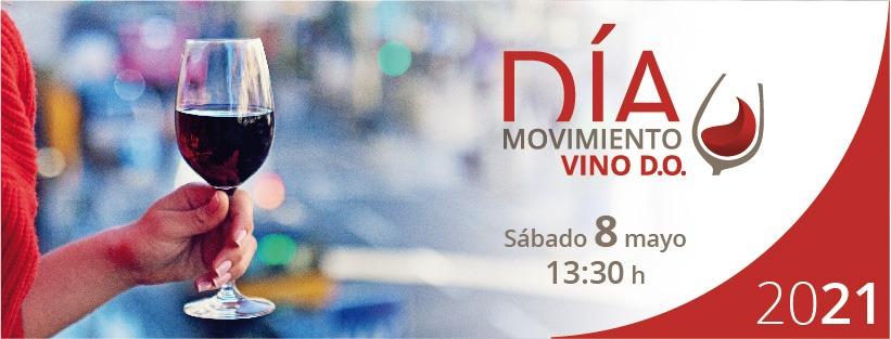 Día del Movimiento Vino DO