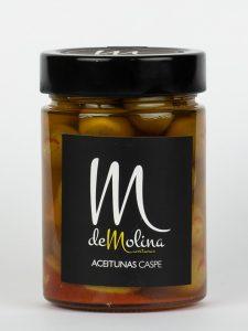 Bote oliva Caspe DeMolina